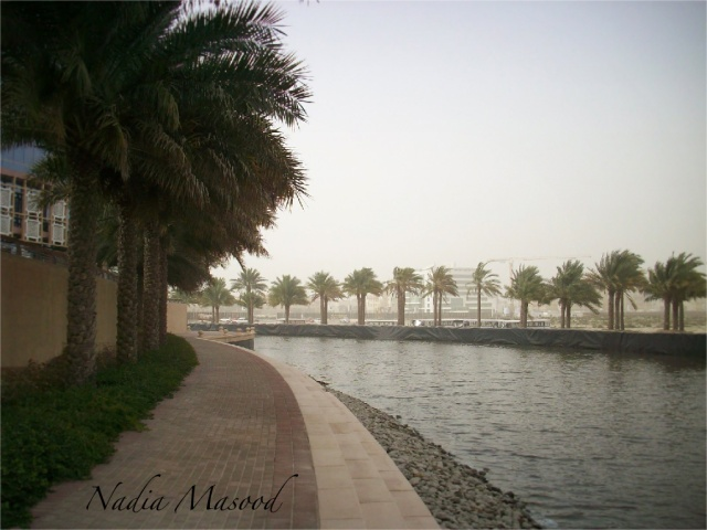 Picture taken by Nadia Masood